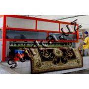 Качественная стирка ковров. фото