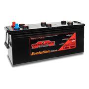 Аккумуляторы для грузовых автомобилей фото
