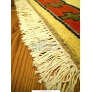 Химчистка всех видов ковров ковролинов фотография