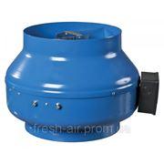 Промышленные вентиляторы канальные центробежные ВЕНТС 250 ВКМ фото