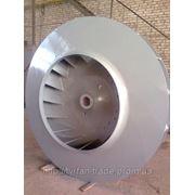 Вентилятор ВГДН-17 фото