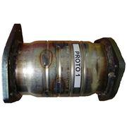 Предкатализатор автомобильный Nexia E-3 Pup Converter фото