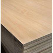 Плиты ламинированные древесностружечные фото