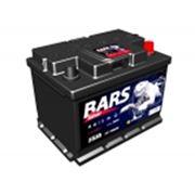Аккумулятор автомобильный Bars 57 А/Ч фото