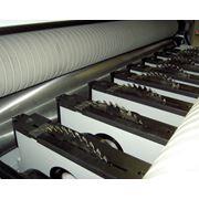 Многопильный станок для полосового раскроя FSL 310 фото