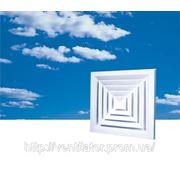 Вентиляционные решетки ВЕНТС фото