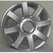 Диски колесные W16X7 10X100/112 ET40 57.1 316 SI RWR фото
