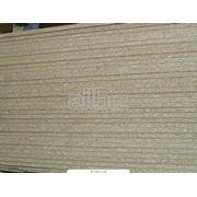 Плита древесностружечная ДСП фото