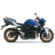Мотоцикл Suzuki Street Naked B-King ABS фото