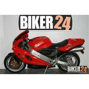 Мотоцикл Bimota SB6-R `97 фото
