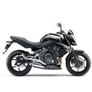 Мотоцикл Kawasaki ER-6n 53 кВт R2 фото