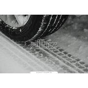Автошина зимняя фото