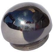 Заглушка сферическая фото