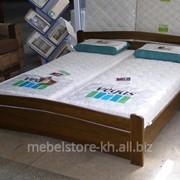 Кровать Венеция 1.6 м фото