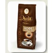 Автоматическая упаковка кофе фото