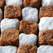 Сахар-песок рафинированный фото
