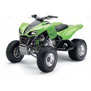 Квадроцикл Kawasaki KFX700 фото