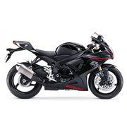 Мотоцикл Suzuki Sportbike GSX-R750 фото