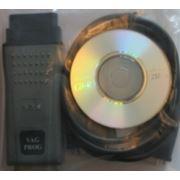 Прибор для коррекции показаний электронных одометров VAG-Prog фото