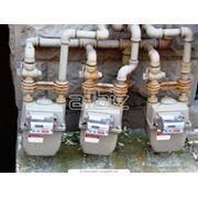 Организация сервиса по установке газового оборудования фото