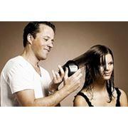 Профессиональный уход за волосами фото