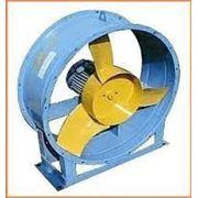 Вентилятор осевой ВО-12-303-5 фото