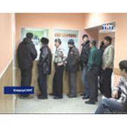 Медицинское обследование работников фото