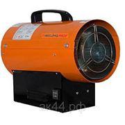 Калорифер газовый NPG-10 фото