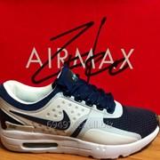 Nike Air Max Zero фото