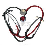 Медицинские услуги Ташкент фото