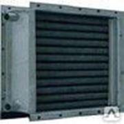 Воздухонагреватель водяной ВНВ 113-301 -312 фото