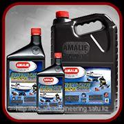 Масло для двух и четырехтактных двигателей 10W-40 Amalie Pro Two-Cycle TC-W3 ® RL