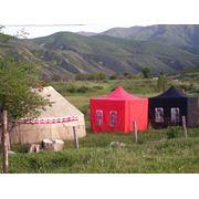 """Кумысолечебница """"Саамал-Туюк"""". Лечение и профилактика кобыльим молоком в Кыргызстане! фотография"""