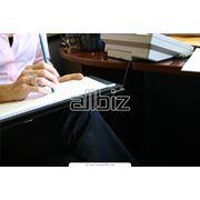 Услуги секретарские фото
