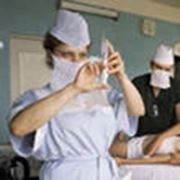 Вакцинация для профилактики гриппа фото