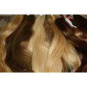 Волосы для наращивания фото