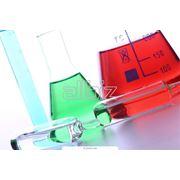 Курсы повышения квалификации для химиков аналитиков с использованием современных методов анализа (ВЭЖХ ГЖХ и др) фото