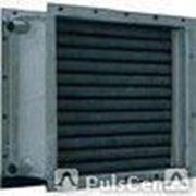 Воздухонагреватель водяной ВНВ 113-401 -412 фото