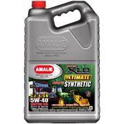 Синтетическое масло Amalie XLO Ultimate 5W-40 фотография