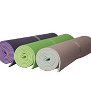 Коврик для йоги, pvc FITEX PRO FTX-9011 фото