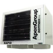 Навесной воздухонагреватель Rapid 032 (32 кВт) фото