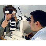 Диагностика заболеваний глаз фото