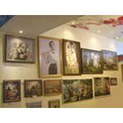 Художественная галерея фото