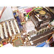 Модернизация компьютеров фото