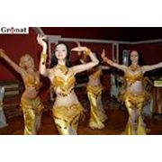 Обучение восточного и арабского танца фото