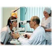 Хирургическая коррекция астигматизма (LRI) фото