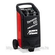 Пуско-зарядное устройство Telwin Dynamic 420 фото