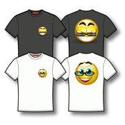 Нанесение изображений на футболки фото