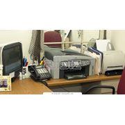 Ремонт офисного оборудования фото