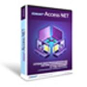 Программа контроля работы и учета рабочего времени ESMART Access NET фото